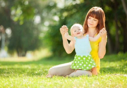 Cách Chăm Sóc Trẻ Sơ Sinh 5 Tháng Tuổi Tốt Nhất