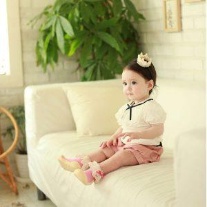 Giầy tập đi Attipas Lady Pink AW02 - giầy bé gái 1 tuổi - giầy chức năng tập đi cho bé gái