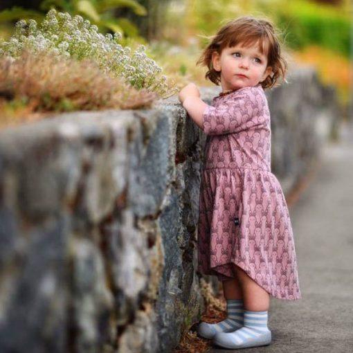 Giầy tập đi Attipas Natural Herb - Giầy tập đi cho bé 1 tuổi - Giầy chức năng tập đi cho bé, giày tập đi