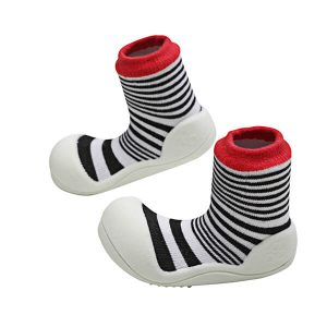 Giầy tập đi Attipas Urban Red BU02 - giày xinh cho bé trai - giầy bé trai tập đi