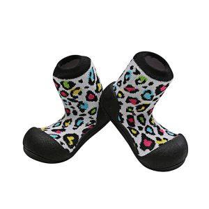 Giầy tập đi Attipas Animal - giày đẹp cho bé trai 1 tuổi - giày cho bé gái tập đi