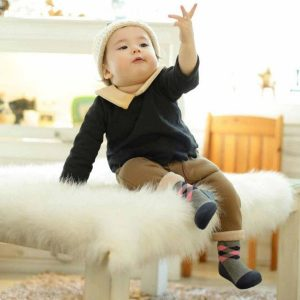 Giầy tập đi Attipas Argyle - Giầy cho bé trai tập đi - Giầy cho bé trai 1 tuổi