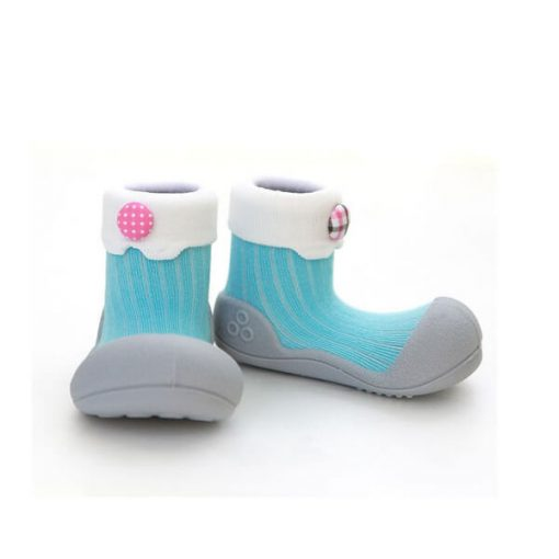 Giầy tập đi Attipas Lollipop Sky AP01 - giày tập đi ở hà nội - giầy tập đi, giầy xinh cho bé