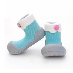 Giầy tập đi Attipas Lollipop Sky AP01 - giày tập đi ở hà nội - giày cho bé tập đi