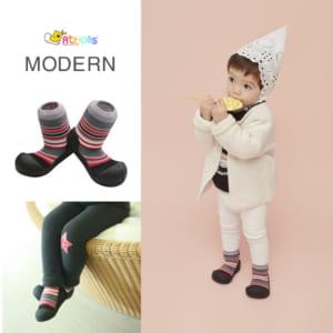 giầy tập đi attipas modern - giày xinh cho bé trai, giầy bé trai 1 tuổi, giầy bé trai tập đi