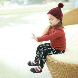 Giầy tập đi Attipas Modern - Giầy chức năng cho bé tập đi - Giầy cho bé trai 1 tuổi