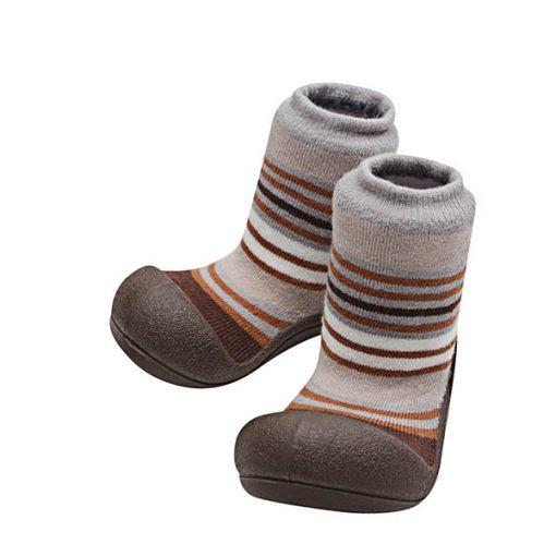 Giầy tập đi Attipas Modern - Giầy chức năng cho bé tập đi - Giầy cho bé trai 1 tuổi, giầy đẹp cho bé trai 1 tuổi,