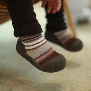 Giầy tập đi Attipas Modern - Giầy chức năng cho bé tập đi - Giầy cho bé trai 1 tuổi, giầy bé trai 1 tuổi