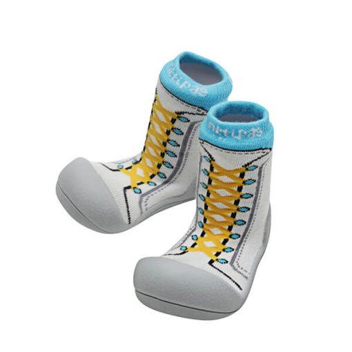 Giầy tập đi Attipas New Sneakers Sky AZ03 - giầy thể thao cho bé - giầy bé trai tập đi, giầy xinh cho bé trai 1 tuổi