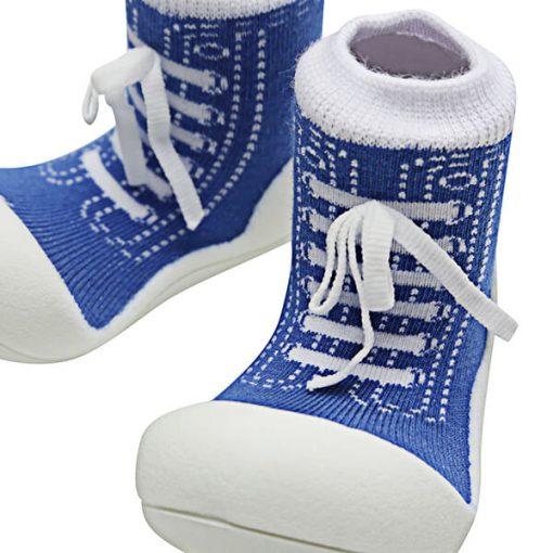 Giầy tập đi Attipas Sneakers - giày cho bé trai 1 tuổi - giày thể thao cho bé