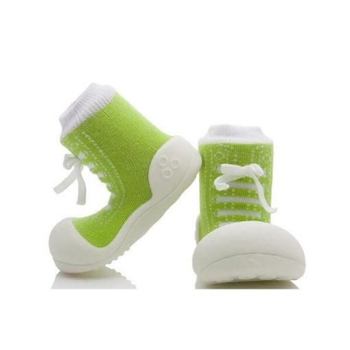 Giầy tập đi Attipas Sneakers - giày cho bé trai 2 tuổi - giày thể thao cho bé