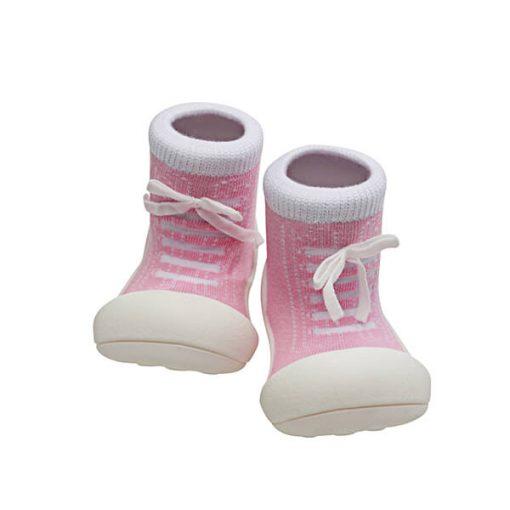 Giầy tập đi Attipas Sneakers - Giầy trẻ em - Giầy chức năng tập đi, giầy xinh cho bé gái 1 tuổi