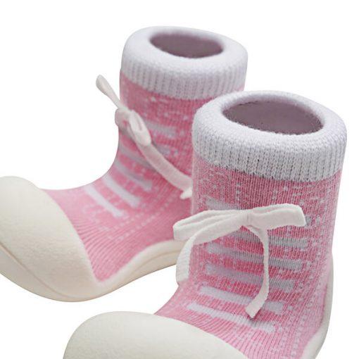 Giầy tập đi Attipas Sneakers - giày dép tập đi cho bé trai - giày thể thao bé trai