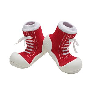 Giầy tập đi Attipas Sneakers - Giầy trẻ em - Giầy chức năng tập đi attipas.vn