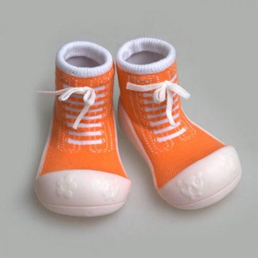Giầy tập đi Attipas Sneakers - giày cho bé trai 2 tuổi - giày thể thao bé gái 2 tuổi