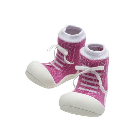 Giầy tập đi Attipas Sneakers - giày cho bé trai 2 tuổi - giầy trẻ em cao cấp