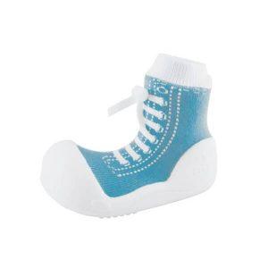 Giầy tập đi Attipas Rainbow - giày cho bé trai tập đi - giày thể thao cho bé trai 1 tuổi