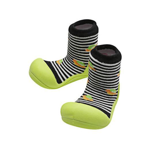 Giầy tậGiầy tập đi Attipas UFO Black AUF03- giày cho bé trai 1 tuổi - mẫu giày đẹp cho bé trai 1 tuổip đi Attipas UFO Black AUF03- giầy trẻ em attipas.vn