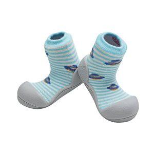 Giầy tập đi Attipas UFO Sky AUF01- giầy xinh cho bé trai - giầy xinh cho bé gái