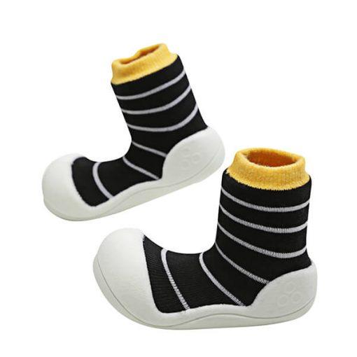 Giầy tập đi Attipas Urban Yellow BU03 - giầy xinh cho bé trai - giầy trẻ em tphcm
