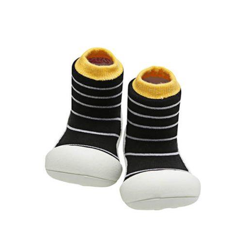Giầy tập đi Attipas Urban Yellow BU03 - giày bé trai 12 tháng - giầy bé trai tập đi