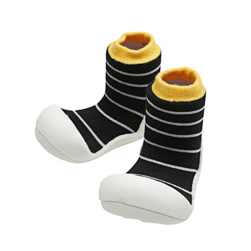 Giầy tập đi Attipas Urban Yellow BU03 - giày bé trai 8 tháng - giầy bé trai tập đi