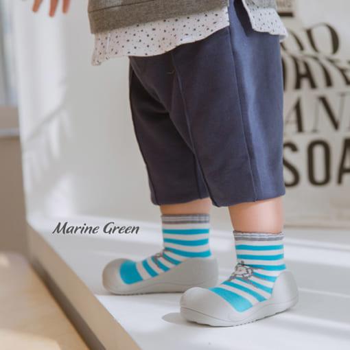 Giầy tập đi Attipas Marine, giầy xinh cho bé trai, giầy xinh cho bé gái, giày tập đi