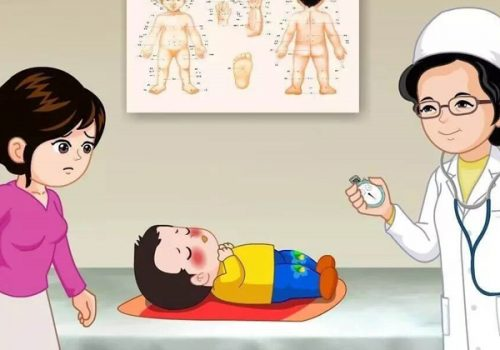 dáu hiệu cảm cúm và phòng ngừa cảm cúm ở trẻ