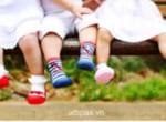 giày tập đi attipas có bí chân không - đi giày attipas mùa hè có nóng không
